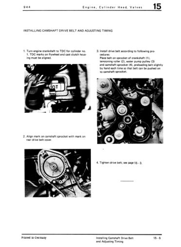porsche 944 - 944s - 944 turbo