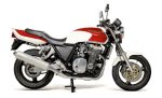 Honda CB 1000 Superfour/Big One  - Fr.