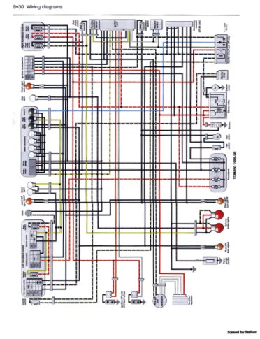 TRX850_circuit Range Rover Wiring Diagram Pdf on m35 front, automotive electrical, kenworth t2000, york yksqs4k45djgs model, mazda 5 electrical,