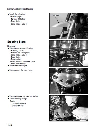 Daystar Direction on Electric Starter Wiring Diagram