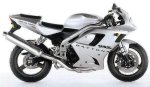 Triumph Daytona 955i - Speed Triple 2002 - Anglais