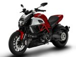 Ducati Diavel et Diavel Carbon ABS -2011 - Fr.