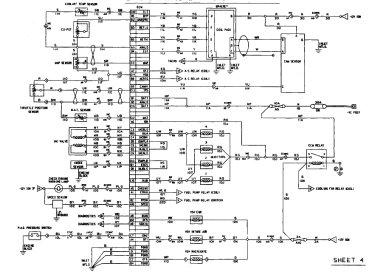 Lotus Elan Wiring Diagrams