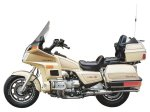 Honda GL 1200 GoldWing - Français