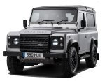 Land Rover Defender Ninety (Defender) - Anglais