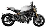Ducati Monster 1200 S ABS - 2016 - Anglais