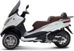 Piaggio MP3 500 ie SPORT Business LT ABS - 2014 - Fr.