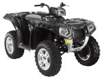 Polaris Sportsman XP 550 - 2009