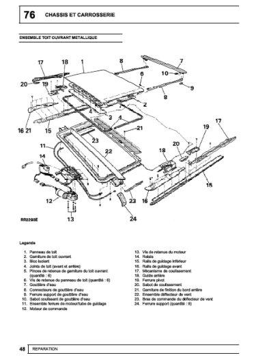 range rover classic   u0026gt 1995 - fran u00e7ais