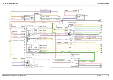 04 range rover wiring diagram starter range rover evoque - 2012 - 2016 - anglais - boutique www ...