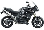Triumph 1050 Sprint - Speed Triple - Tiger - 2005-2014 - anglais