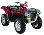 Polaris Sportsman XP 850 -2009-2012